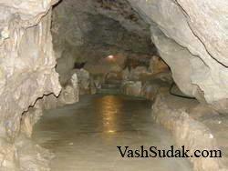 Красная Пещера. Кизил-Коба