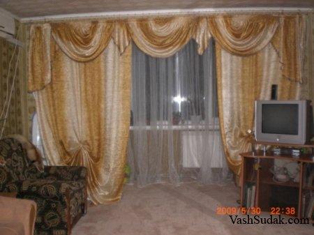 Двухкомнатная квартира ул. Спендиарова. Судак