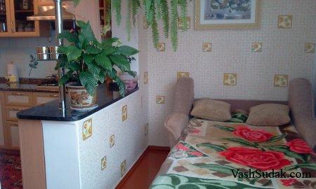 Продам двухкомнатную Квартиру в спальном районе ул. Мичурина.