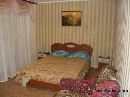 Однокомнатная квартира ул. Голицына. Новый Свет