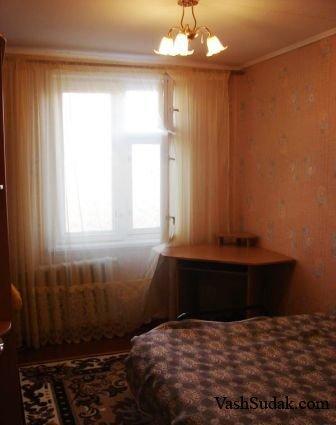Двухкомнатная квартира в пос. Новом Свете. Судак