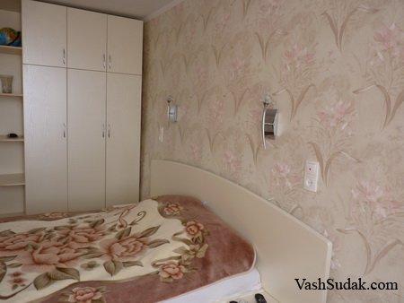 Отель Владимир. Судак