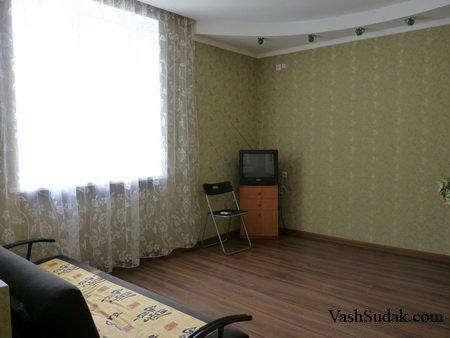Двухкомнатная квартира ул. Айвазовского. Судак