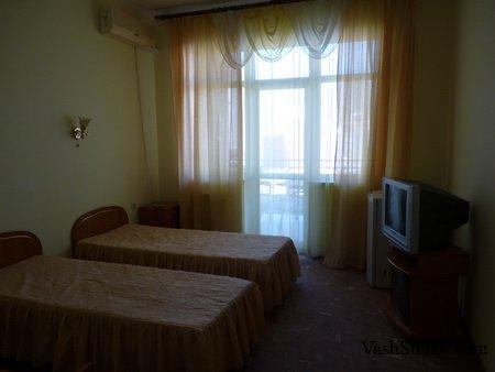 Отель Консул. Судак