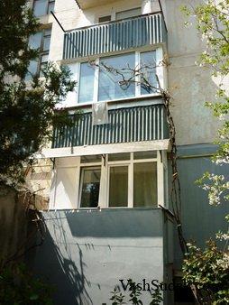 Однокомнатная квартира ул.Мичурина. Судак