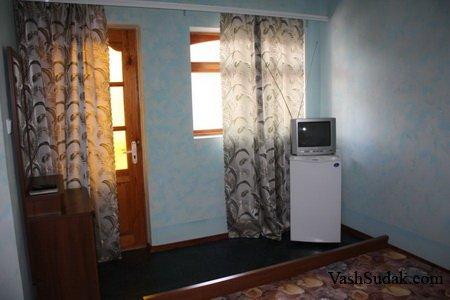 Отель Владислав - 2. Судак