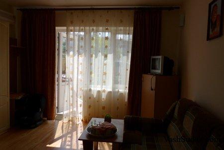 Отель Венеция. Судак
