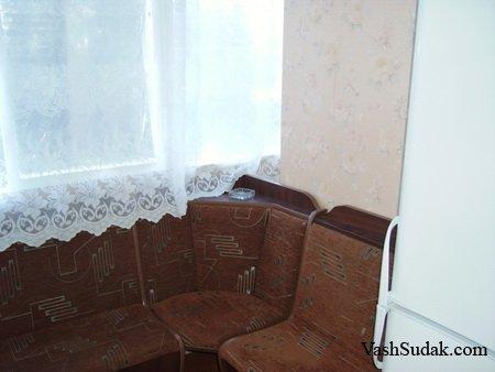 Трехкомнатная квартира ул. Бирюзова. Судак