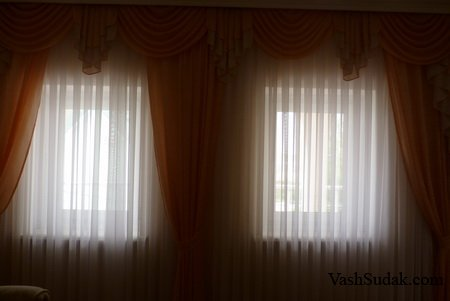 Отель Арарат. Судак