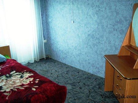 Дом Можевеловый. Судак