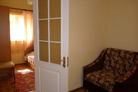 Отель Георгий. Судак