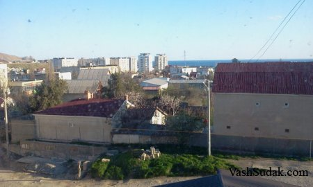 Трехкомнатная квартира на ул. Ленина. Судак