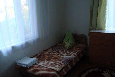 Отель Кипарис. Судак