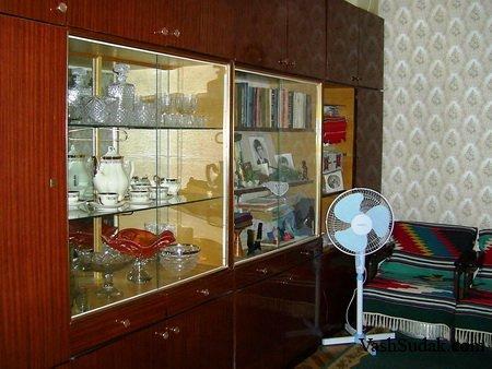 Двухкомнатная квартира ул. Гагарина. Судак