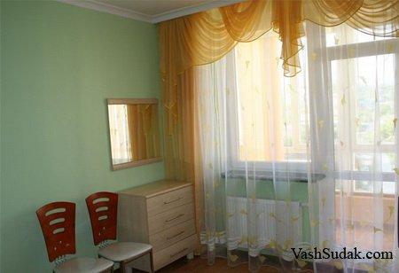 Трехкомнатная квартира ул. Ленина. Судак