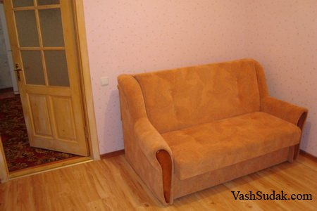 Двухкомнатная квартира на ул. Айвазовского. Судак