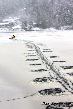 То ли лыжи не едут...