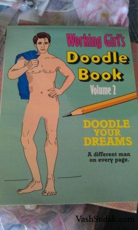 Девушкам: Нарисуй парня своей мечты