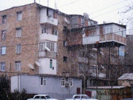 Балкон улучшеной планировки