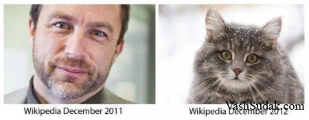 В 2012 Wikipedia наберет больше денег