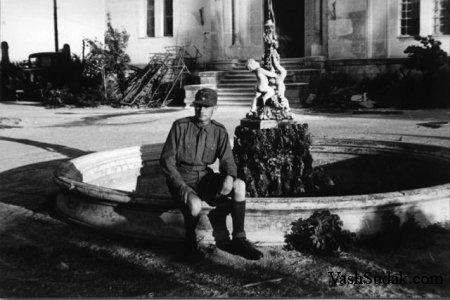 Судак 1941-1944 год. Фото