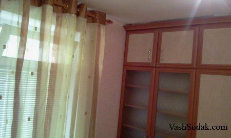Однокомнатная квартира ул. Айвазовского. Судак