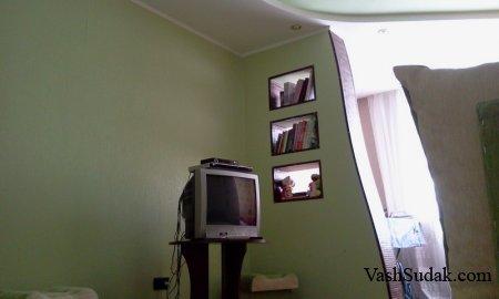 Двухкомнатная Квартира. Судак ул. Айвазовского