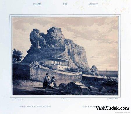 Сборник старых фотографий Крыма. Вторая часть