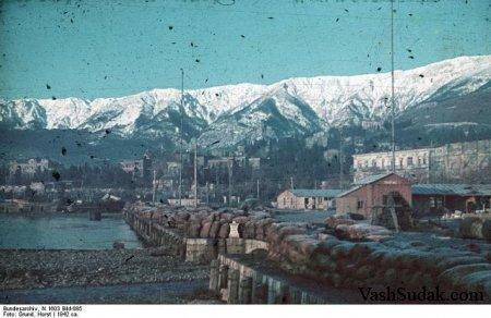 Большой сборник старых фотографий Крыма. Третья часть