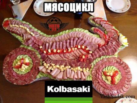 Мясоцикл