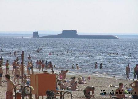 Отличный пляж :)))