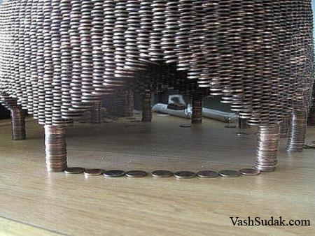 Монетный стол
