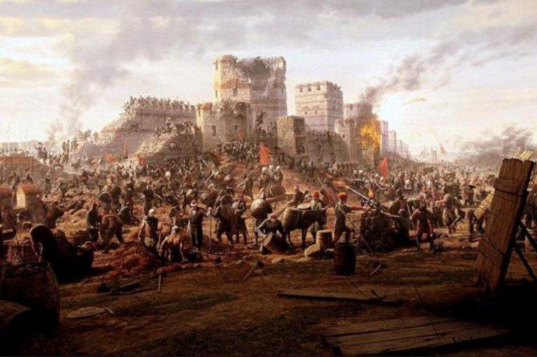Византия в Судаке