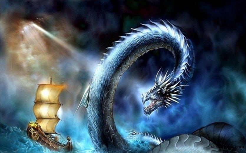 Карадагский змей