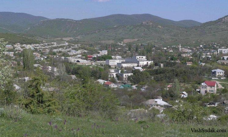 Щебетовка