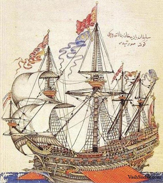 Турецко-венецианские войны