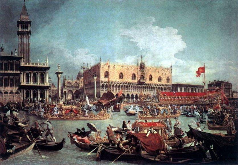 Венецианцы в Крыму