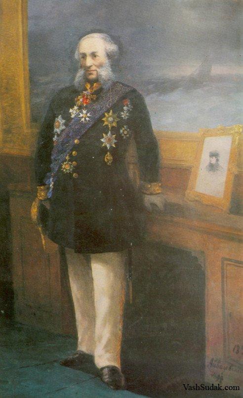 Картинная галерея И.К. Айвазовского. Феодосия