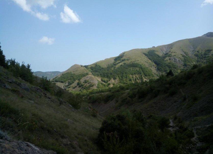 Зеленогорье