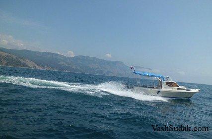 Морские Экскурсии. Балаклава