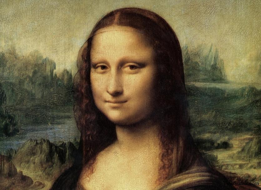 Загадки Мона Лизы...