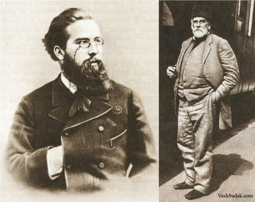 Л. С. Голицын